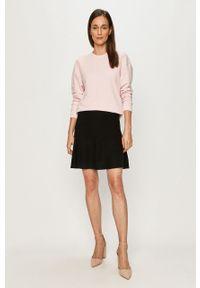 Różowa bluza Haily's bez kaptura