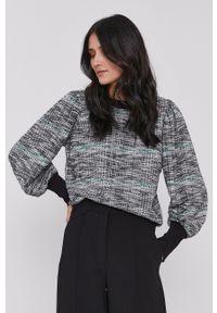 DKNY - Dkny - Sweter. Okazja: na co dzień. Długość rękawa: długi rękaw. Długość: długie. Styl: casual