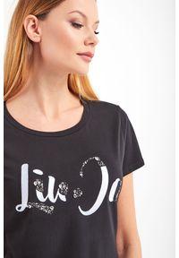 T-shirt Liu Jo Sport na co dzień, casualowy