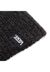Vans - Czapka VANS - Mismoedig Beani VN000J3CBHH1 Black. Kolor: czarny. Materiał: materiał, akryl