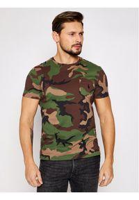 Zielony t-shirt Polo Ralph Lauren polo