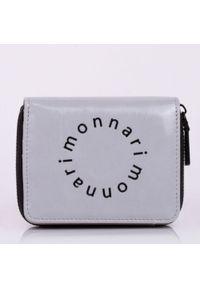 Szary portfel Monnari