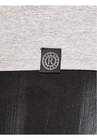 Rage Age T-Shirt Chors Symbol Szary Regular Fit. Kolor: szary