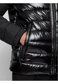 Czarna kurtka puchowa BOSS #6