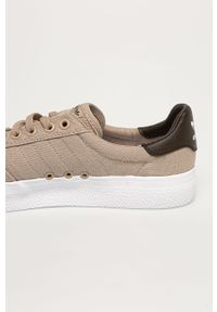 Sneakersy adidas Originals z cholewką, na sznurówki
