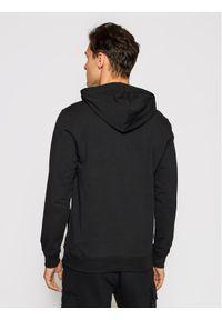 Calvin Klein Underwear Bluza 000NM2062E Czarny Regular Fit. Kolor: czarny