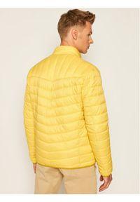 JOOP! Jeans - Joop! Jeans Kurtka puchowa 15 Jjo-91Giaco 30023309 Żółty Regular Fit. Kolor: żółty. Materiał: puch