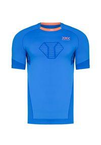 X-Bionic - Koszulka X-BIONIC INVENT 4.0 RUN SPEED. Sport: bieganie