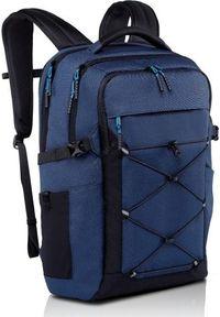 Niebieski plecak na laptopa DELL