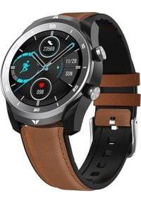 Smartwatch Pacific 15-2 Brązowy (PACIFIC 15-2). Rodzaj zegarka: smartwatch. Kolor: brązowy