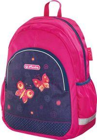 Herlitz Herlitz motif backpack Butterfly