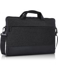 Czarna torba na laptopa DELL