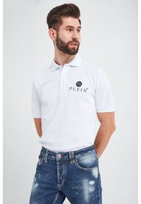 Koszulka polo Philipp Plein polo, elegancka