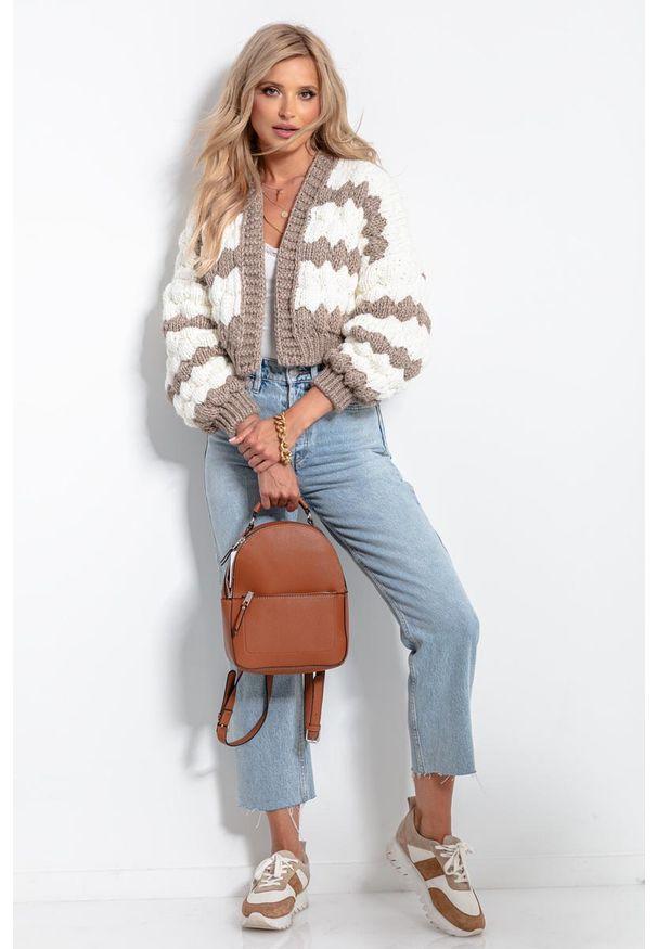 Sweter Fobya krótki
