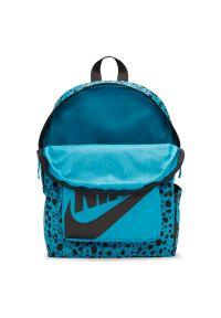 Plecak szkolny Nike Classic DA5852. Materiał: materiał, poliester #4