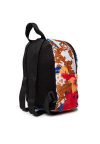 Adidas - adidas Plecak Her Studio London Mini Backpack GN2134 Kolorowy. Wzór: kolorowy