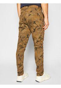 Zielone spodnie Pepe Jeans #5