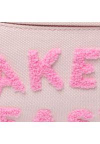 Różowy plecak Nelli Blu sportowy #4