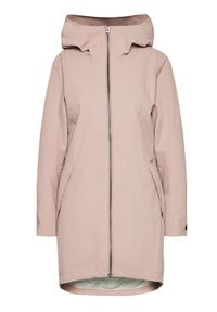 Różowa kurtka przejściowa Didriksons