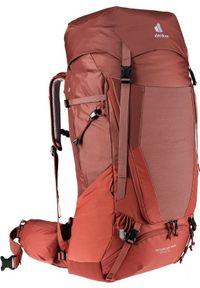 Plecak turystyczny Deuter Futura Air Trek SL 55 l + 10 l