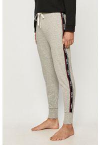Polo Ralph Lauren - Spodnie piżamowe. Kolor: szary