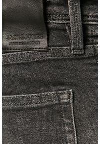Jack & Jones - Jeansy Glenn. Kolor: szary. Materiał: jeans #3
