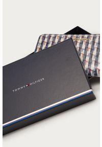 Wielokolorowy portfel TOMMY HILFIGER