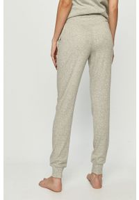 Szare spodnie dresowe Calvin Klein Underwear melanż #4
