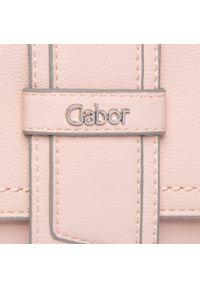 Różowa listonoszka Gabor
