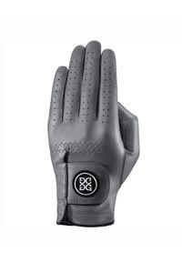 Szare rękawiczki G/Fore na lato