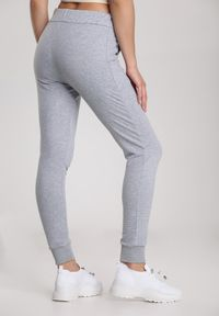 Szare spodnie dresowe Renee