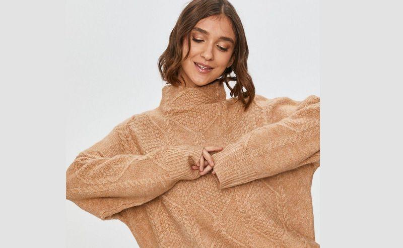 Swetry od 19,99 zł