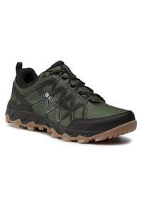columbia - Trekkingi COLUMBIA - Peakfreak X2 Outdry BM0829 Zielony. Kolor: zielony. Materiał: materiał. Szerokość cholewki: normalna. Sport: turystyka piesza