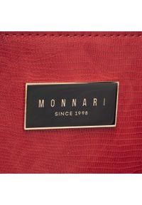 Torebka klasyczna Monnari skórzana