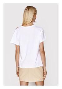 LaMarque T-Shirt Zasha Biały Regular Fit. Kolor: biały