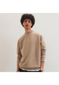 Beżowa bluza Reserved