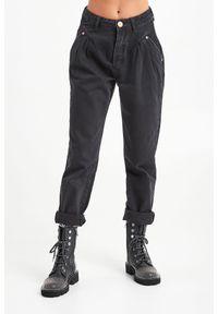 JEANSY STREET WALKER ONETEASPOON. Stan: podwyższony. Materiał: jeans. Styl: street #1