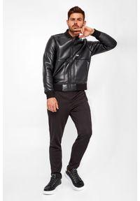 Karl Lagerfeld - SNEAKERSY KARL LAGERFELD. Zapięcie: sznurówki. Wzór: aplikacja