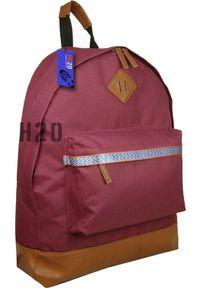 Adleys BP241 Aztec Plecak szkolny turystyczny miejski
