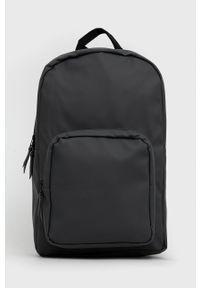 Rains - Plecak 1375 Base Bag. Kolor: szary