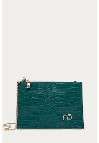 Zielona kopertówka Nobo