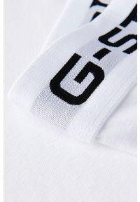 Białe bokserki G-Star RAW