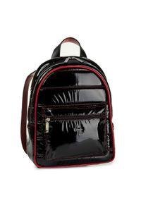 Czarny plecak Togoshi