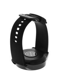 Smartwatch SAMSUNG Galaxy Watch 42mm Czarny. Rodzaj zegarka: smartwatch. Kolor: czarny