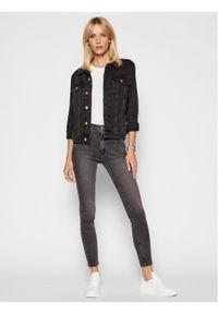 Calvin Klein Jeans Jeansy Skinny Fit Ckj 010 J20J214105 Szary Skinny Fit. Kolor: szary