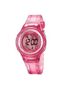 Calypso Cyfrowy Kobieta K5688 / 2. Rodzaj zegarka: cyfrowe. Materiał: guma