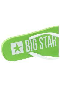 Big-Star - Japonki BIG STAR FF274A316 J.zielony. Kolor: zielony #5