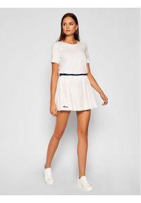 Biała spódnica Ellesse