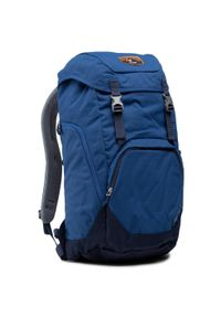 Niebieska torba na laptopa Deuter