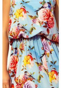 Sukienka Numoco maxi, na imprezę